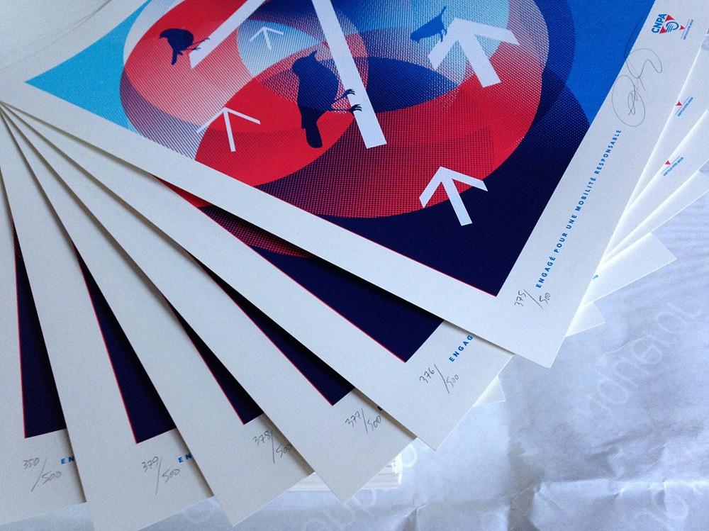 Affiche CNPA