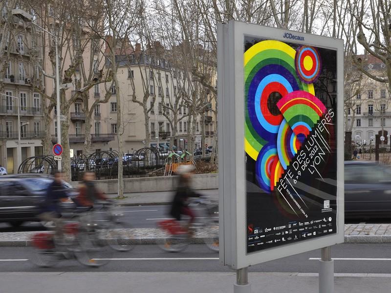 Fêtes des lumières 2012