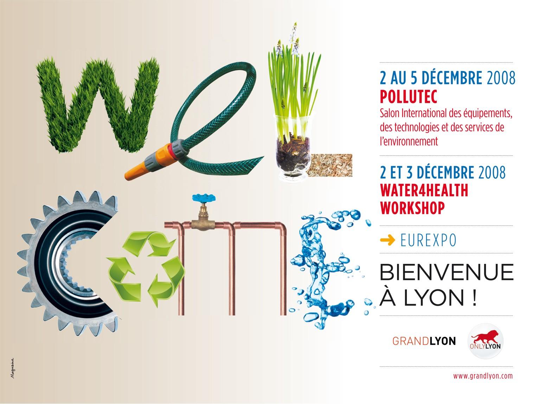 Welcome Lyon